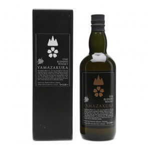 Yamazakura Fine Blended | Manila Philippines Whisky