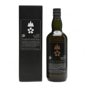 Yamazakura Fine Blended | Manila Philippines Whisky
