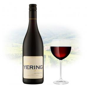 Yering Station - Little Yering - Pinot Noir   Australian Red Wine