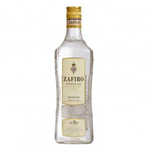 Zafiro Classic - 1L | Spanish Premium Gin
