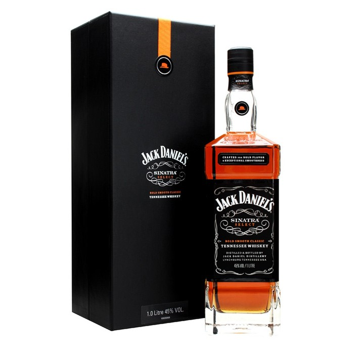 Jack Daniel\'s Tennessee Whiskey | Manila Philippines