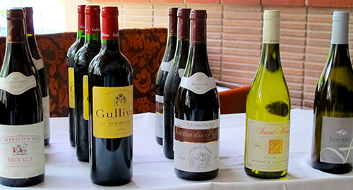 Oenology: French Wine Class Philippines