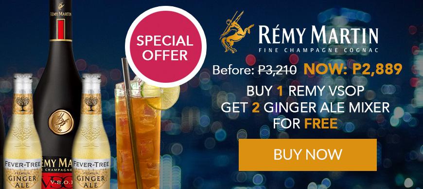 Rémy Martin - VSOP - 700ml | Fine Champagne Cognac